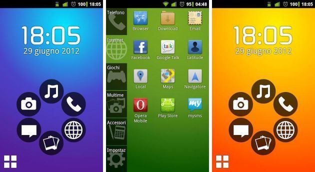 Smart_Launcher_Android